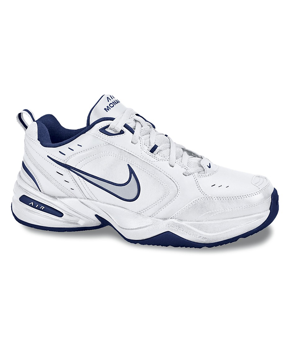 Nike Men's Air Monarch Sneakers from Finish Line & Reviews