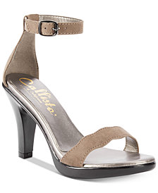 Callisto Les Dress Sandals