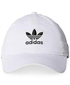 Women's Cotton Relaxed Cap