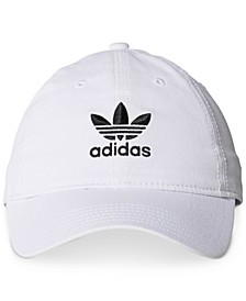 adidas Women's Originals Cotton Relaxed Cap