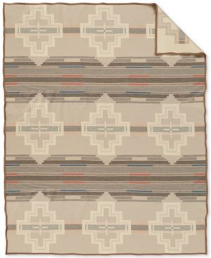Pendleton Santa Clara Reversible Robe Twin Blanket Bedding 4832885