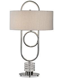 Uttermost Vaaler Table Lamp