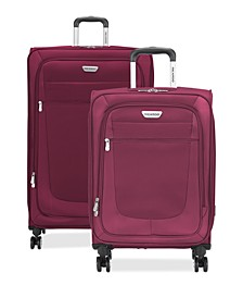 CLOSEOUT! Oceanside Luggage Collection, Created for Macy's