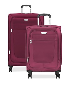 CLOSEOUT! Ricardo Oceanside Luggage Collection, Created for Macy's