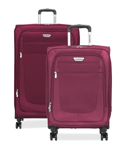Ricardo CLOSEOUT! Oceanside Luggage Collection, Created for Macy's