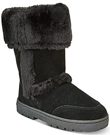 Style & Co Witty Cold Weather Boots, Created for Macy's