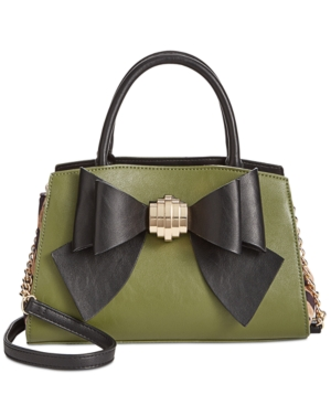 Betsey Johnson Removable...