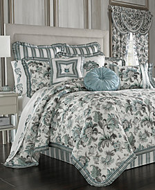 J Queen New York Atrium 4-Pc. Queen Comforter Set