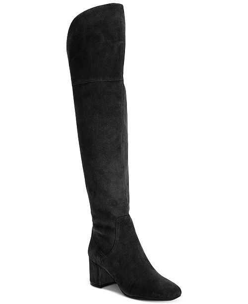 f542a14840a Cole Haan Raina Grand II Over-The-Knee Boots   Reviews - Boots ...