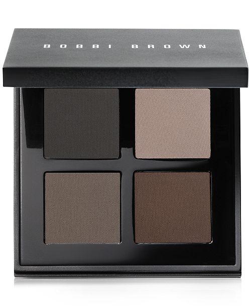 Bobbi Brown Downtown Cool Eye Shadow Palette Makeup Beauty Macy S