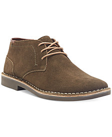 Kenneth Cole Reaction Desert Sun Suede Chukkas