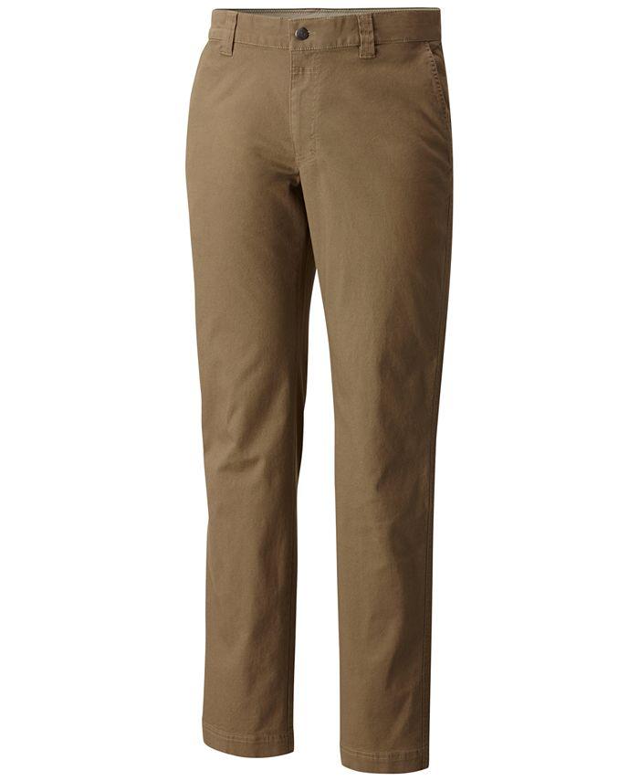 Columbia - Men's Flex Roc Pants