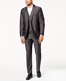 INC Men's Royce Suit Separates, Created for Macy's