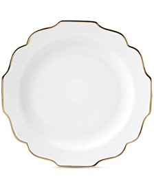 Contempo Luxe  Dinner Plate