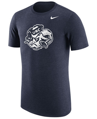 Nike Women's North Carolina Tar Heels Tri-Vault T-Shirt