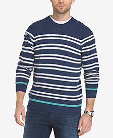 IZOD Men's Stripe Sweater