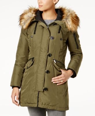 Parka Womens Coats - Macy's