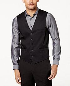 I.N.C. Men's Collins Slim-Fit Vest, Created for Macy's