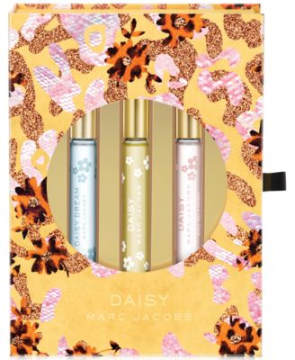 MARC JACOBS 3-Pc. Daisy Rollerball Gift Set - Shop All Brands ...