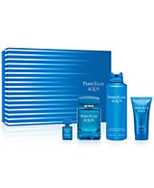 Perry Ellis 4-Pc. Aqua Gift Set