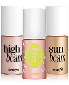 Benefit 3-Pc. 1st Prize Highlighters Set