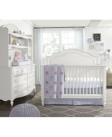Harmony Baby Crib Furniture Collection