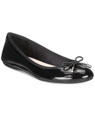 Image of Alfani Women's Step 'N Flex Aleaa Ballet Flats, Created for Macy's