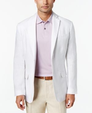 Tasso Elba Men's 2-Button Blazer, Created for Macy's