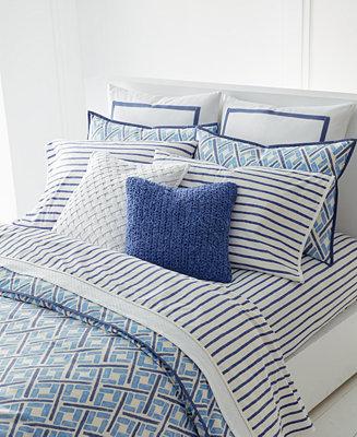 Lauren Ralph Lauren Jensen Bedding Collection Bedding