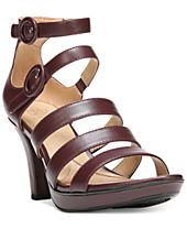 Naturalizer Dessie Dress Sandals