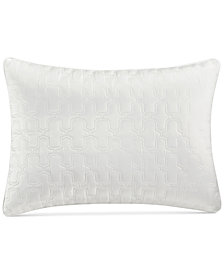 Hotel Collection Inlay Quilted King Sham, Created for Macy's