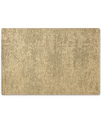 Moonscape Gold Placemat