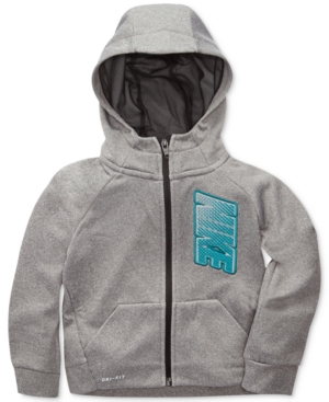 Nike Therma Fleece Full-Zip...