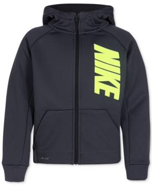 Nike Therma Fleece Full-Zip...