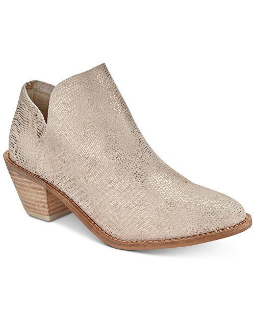 faa64861a Kelsi Dagger Brooklyn Kenmare Western Booties & Reviews - Boots ...