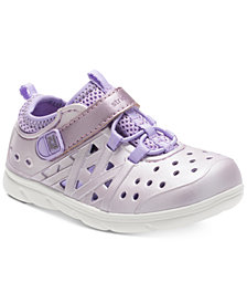 Stride Rite M2P Phibian Water Shoes, Toddler Girls