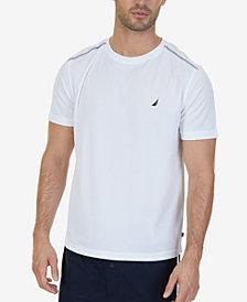 Nautica Moisture Reducing Pajama T-Shirt