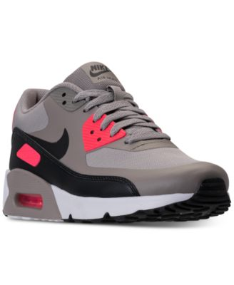 nike air max 90 black silver red table linen