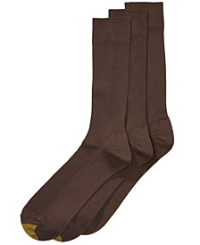 Gold Toe Men's Dress Socks