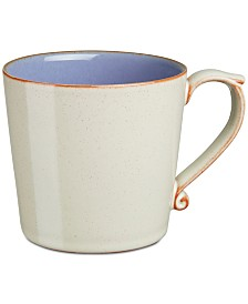 Denby Dinnerware Heritage Fountain Collection Large Mug