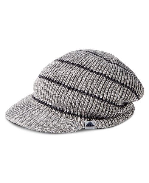 c586ee6e170 where to buy adidas womens lena brimmer hat shopko c0178 f39a2  top quality  adidas mens ace brimmer beanie hats men macys 5d596 d5aa5