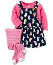 Dresses Baby Girl Clothing Macy S