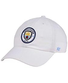 Manchester City CLEAN UP Cap