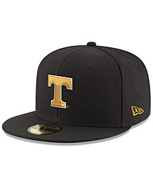 New Era Tennessee Volunteers Shadow 59FIFTY Fitted Cap