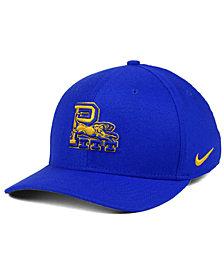 Nike Pittsburgh Panthers Vault Swoosh Flex Cap
