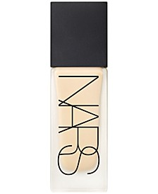 All Day Luminous Weightless Foundation, 1 oz