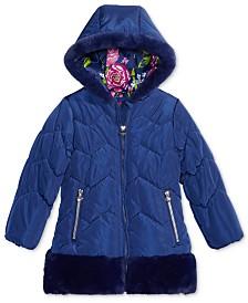 Winter Coats For Girls: Shop Winter Coats For Girls - Macy's