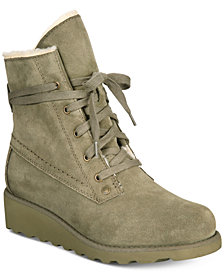 BEARPAW Krista Cold-Weather Boots