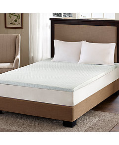 product picture - California King Memory Foam Mattress