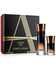 Giorgio Armani 2-Pc. Armani Code Profumo Gift Set